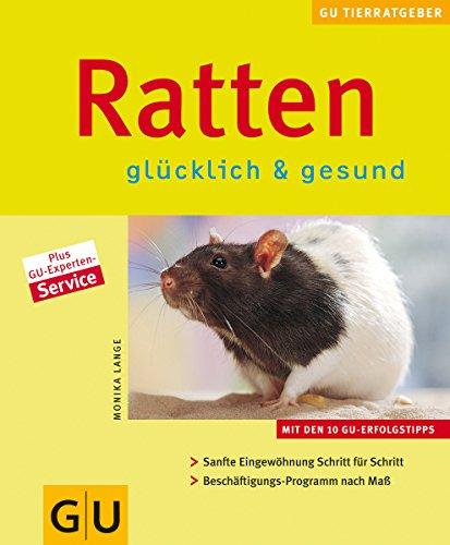 Ratten: glücklich & gesund