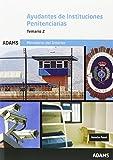 Temario 2 de Ayudantes de Instituciones Penitenciarias