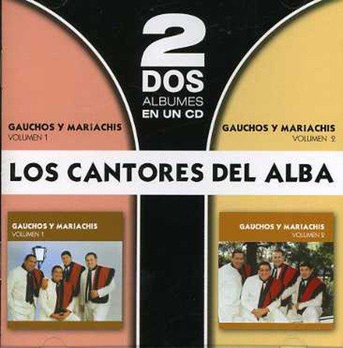 Vol.1-2-Dos en Uno-Gauchos Y M