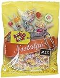 Look O Look Nostalgic Mix bunte Sigkeiten Mischung - da werden Erinnerungen wach, 4er Pack (4 x 258 g)