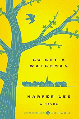 Go Set a Watchman Deluxe Ed: A Novel (Harper Perennial Deluxe Editions)