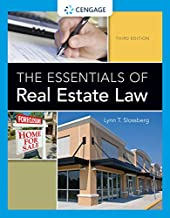 Best essentials of real estate law Reviews