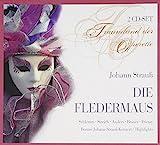 Johann Strauß: Die Fledermaus (Operette) (Gesamtaufnahme) (2 CD) - Peter Anders