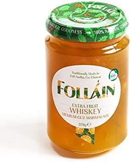 Follain Marmalade with Irish Whiskey