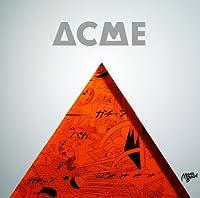 ACME(初回限定盤)