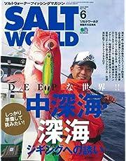 SALT WORLD(ソルトワールド) 2020年6月号