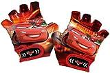Disney Cars Jungen Fahrradhandschuhe CARS, rot, 3+ Jahre, 35531