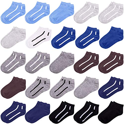 Duufin 25 Paar Baby Socken Babysöckchen...