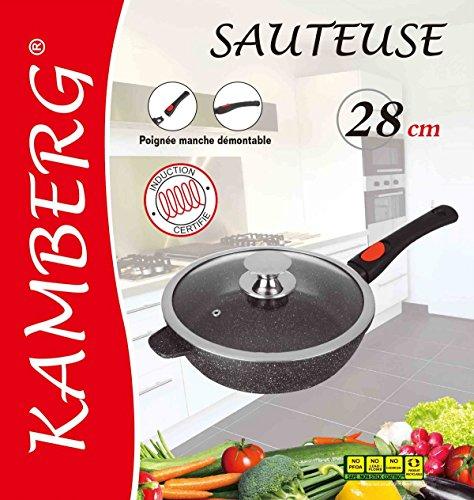 KAMBERG 0008027