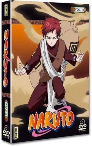 Naruto-Vol. 17