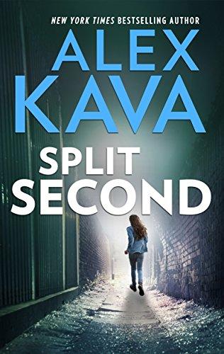 Split Second (A Maggie O'Dell Novel Book 2)