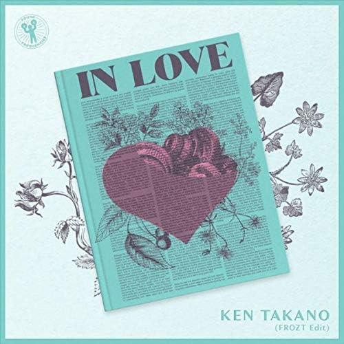 Ken Takano