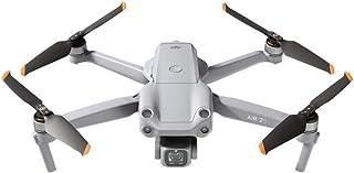DJI Air 2S - Drone Quadcopter UAV met 3-Axis Gimbal Camera, 5,4K Video, 1-Inch CMOS-sensor, obstakeldetectie in 4 richting...