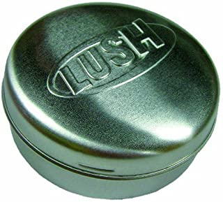 Best lush shampoo tin Reviews