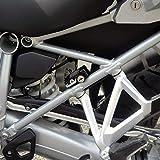 Protezione antifurto per casco moto, per R1200GS LC 2013-2019, R1200GS LC Adventure 2014-2019,...