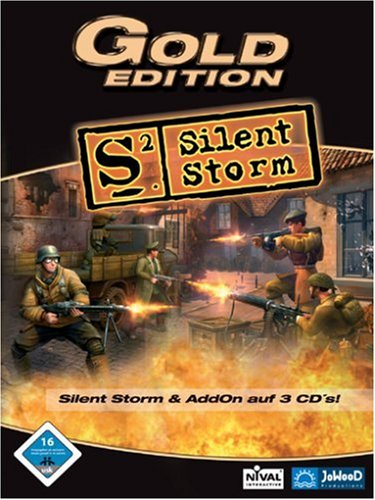 S2: Silent Storm (Gold Edition)