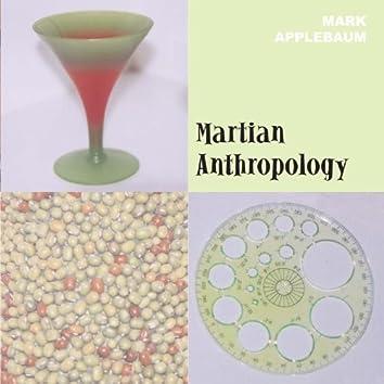 Applebaum, M.: Martian Anthropology