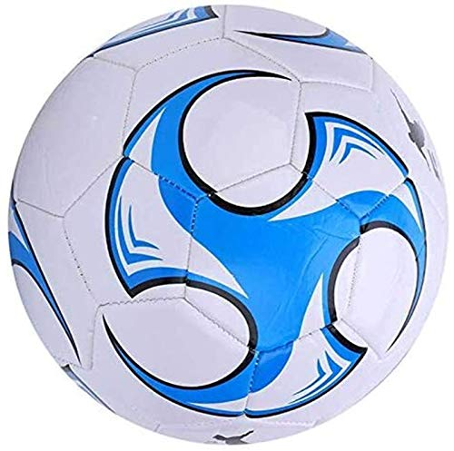 Plztou Balón de fútbol Balón de fútbol Balón de fútbol Tamaño estándar 5 Puntotear Soccer Balón League Escuela Estudiante Entretenimiento