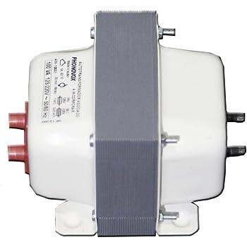 Transformador Convertidor AC-AC 1000VA - 700W: Amazon.es: Electrónica
