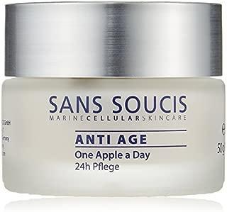 Sans Soucis One Apple A Day 24h Care 1.8 oz by Sans Soucis