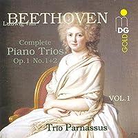 Complete Piano Trios Op 1 Nos. 1 & 2