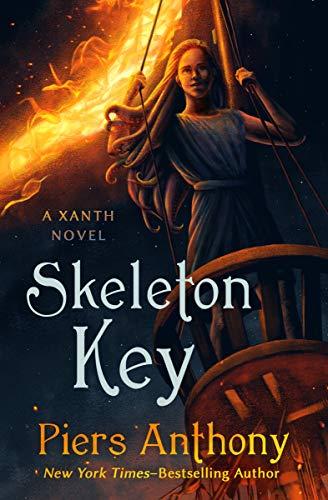 Skeleton Key (The Xanth Novels Book 44) (English Edition)