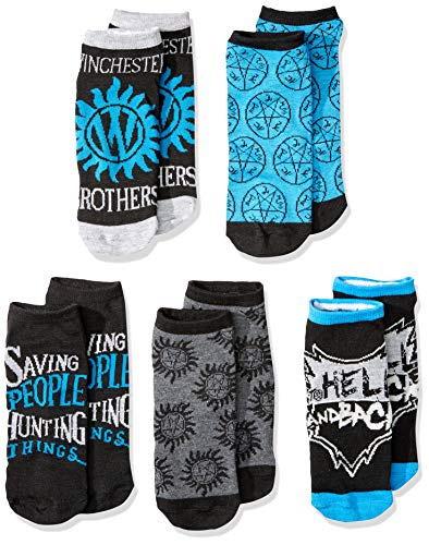 Winchester Brothers Ankle Socks