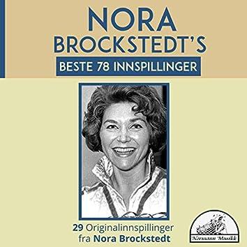 Nora Brockstedt's beste