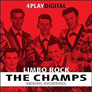 Limbo Rock - 4 Track EP