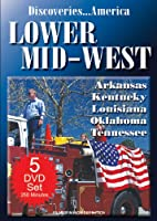 Discoveries...America Regional Collection #5: Lower Mid-West States