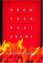 Know Your Real Enemy by Dr. Michael Youssef (1997-09-08)