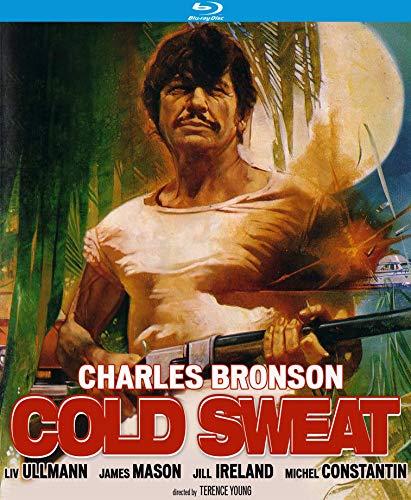 Cold Sweat [Blu-ray]
