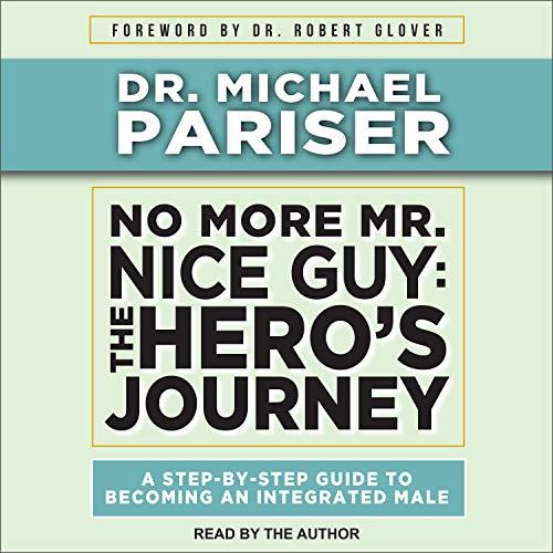 No More Mr. Nice Guy Titelbild