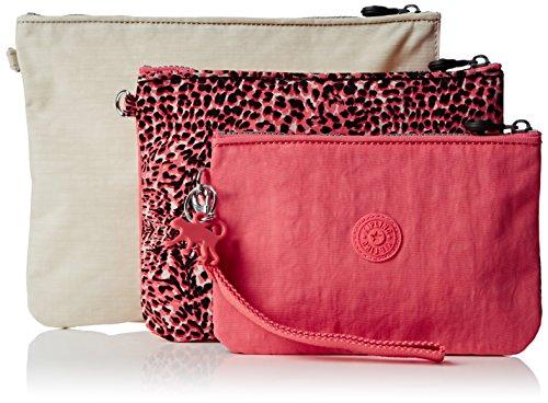 Kipling Ladies IAKA L WRISTLET porte-monnaie / sac à...