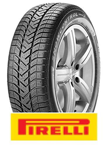 Pirelli W 210 Snowcontrol 3 XL M+S - 195/55R17 92H - Winterreifen