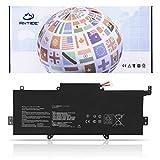 ANTIEE C31N1602 - Batería para ASUS ZenBook U3000U UX330 UX330U UX330UA UX330UA-1A UX330UA-1B UX330UA-1C UX330UA-FB018R UX330UA-FB161T (11,55 V, 57 WH, 0B200-02090000)