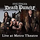 Five Finger Death Punch - Live at The Metro Theatre