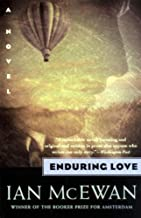 enduring love audiobook