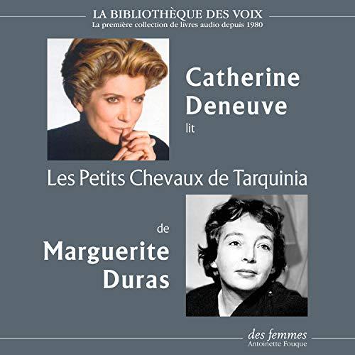 Les Petits Chevaux de Tarquinia cover art
