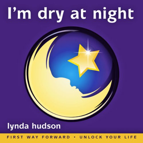I'm Dry at Night audiobook cover art