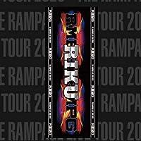 THE RAMPAGE LIVE TOUR 2020 RMPG RIKU 千社札ステッカー ネーム モバイル IMAGINATION