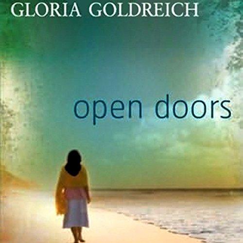 Open Doors audiobook cover art