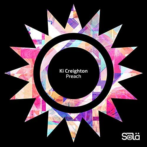 Ki Creighton