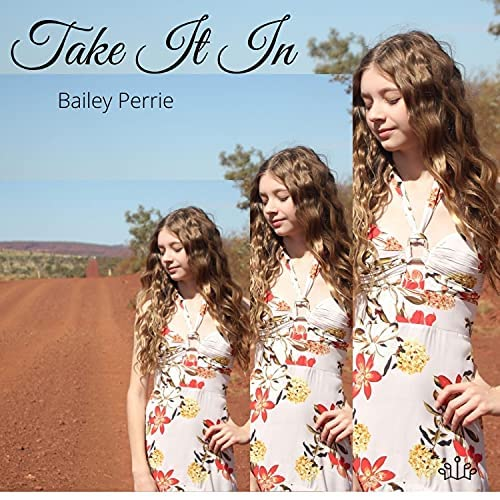 Bailey Perrie