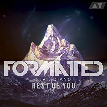 Rest Of You (feat. Diano)