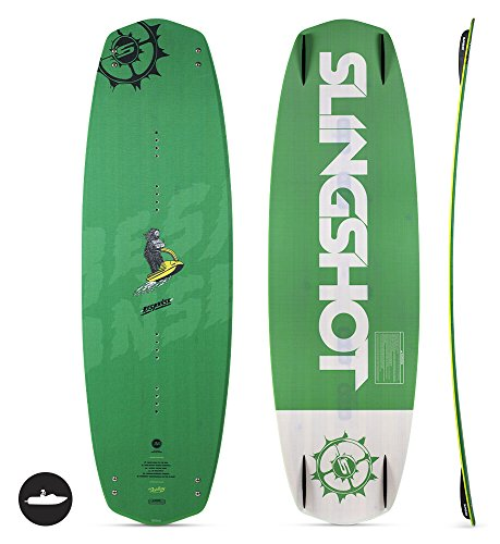 Response Wakeboard by Slingshot