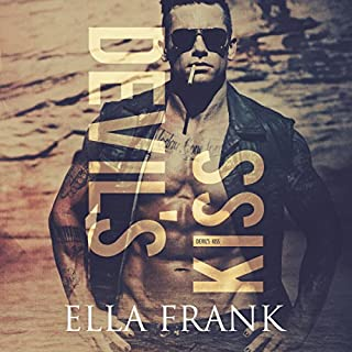 Devil's Kiss     Sunset Cove Series, Book 2              By:                                                                                                                                 Ella Frank                               Narrated by:                                                                                                                                 Charlie David                      Length: 9 hrs and 35 mins     181 ratings     Overall 4.4