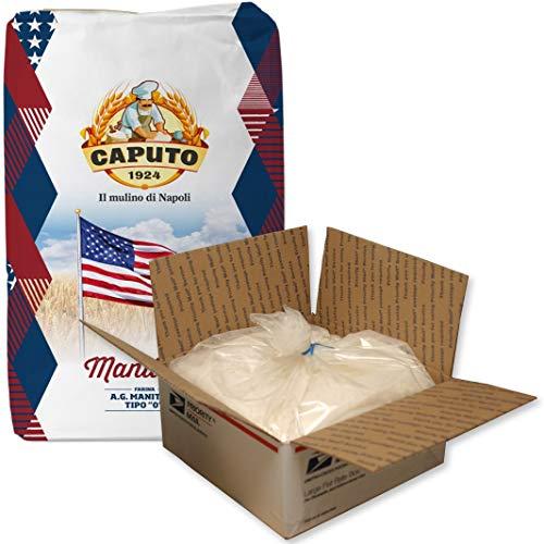 Antimo Caputo Manitoba 0 Flour