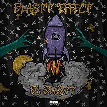 Blastt Effect