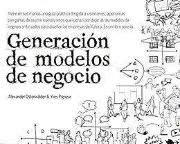 Generación de modelos de negocio PDF EPUB Gratis descargar completo